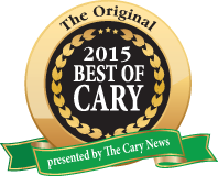 Best Real Estate Agent in Cary 2015