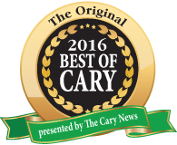 Best Real Estate Agent in Cary 2016